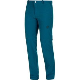 Mammut Runbold Zip Off Pants Men poseidon